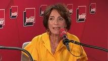 """Marisol Touraine estime que le bilan de François Hollande est regardée de manière """"peu objective"""""""