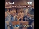 [Đi chơi cùng Quin Quin] 3 cách tận hưởng sông Hàn!!!