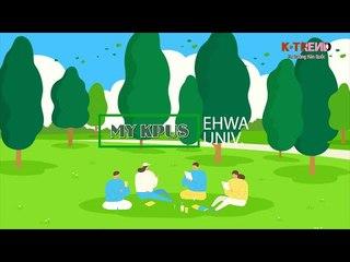 MY KAMPUS 3 - EHWA WOMAN'S UNIVERSITY'S CAMPUS - TRƯỜNG ĐẠI HỌC NỮ EHWA