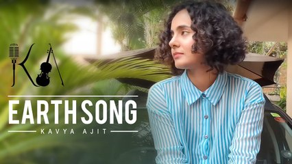 Earth song - Michael Jackson - Kavya Ajit Cover
