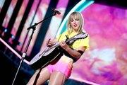 Taylor Swift : Retour sur la carrière de la pop star