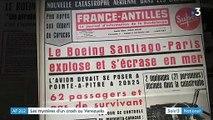 Les mystères du crash d'un Boeing d'Air France au Venezuela fin 1969