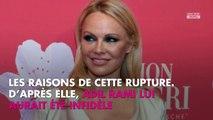 Adil Rami infidèle avec Pamela Anderson ? Elle annonce leur rupture