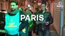 Transformations Olympiques - Paris plus Civique