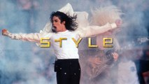 Michael Jackson's most iconic outfits – and what some of them fetched at auction