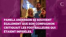 """""""C'est un monstre"""" : Pamela Anderson, """"dévastée"""", balance sur..."""