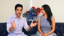 Tusshar Kapoor reveals his character of web series Booo Sabki Phategi
