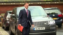 Jeremy Hunt: Need 'right person' to go to Brussels