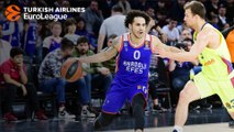 #ELStatsWeek: Shane Larkin, Efes, single-game scoring