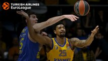 #ELStatsWeek: Khimki, runaway leader in team steals