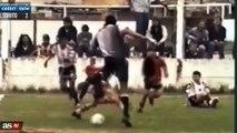 Quand Lionel Messi ridiculisait tout le monde avec les jeunes de Newell's
