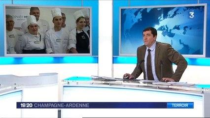 Concours cuisine