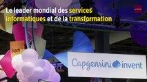 Capgemini rachète Altran pour créer un géant mondial dans l'informatique