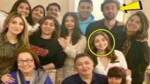 Ranbir Kapoor And Alia Bhatt Met With Rishi Kapoor in london Is That A Good News