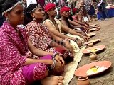 Chandragupta Maurya | Watch How Mura distribute food to people | चंद्रगुप्त मौर्य