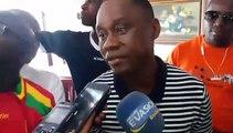 """Bantama Sow: """" une victoire est impérative face au Nigéria..."""""""