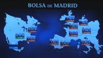 El selectivo español cae un 0,30 % en la apertura del martes cauto ante las tensiones geopolíticas