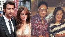 Sunaina Roshan's Boyfriend Ruhail Amin Breaks His Silence || Filmibeat Telugu