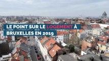 Le point sur le logement à Bruxelles en 2019