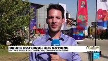 CAN-2019 : Les Camerounais, champions en titre, entrent en lice