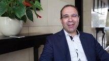 عصام الشوالي: في إطار جائزة نجاحات تونسية في الخارج