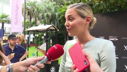 Claudia Osborne confirma su ruptura con Daniel Arigita