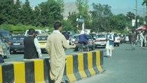 Reportage à Kaboul avec les blessés de guerre
