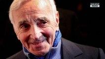 Charles Aznavour : des lettres à un amour de jeunesse vendues aux enchères