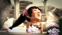 Oko Lele - Episode 8 - Eva - animated short CGI funny cartoon - Super