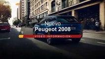Peugeot 2008 2019: así es el nuevo SUV