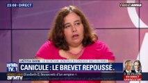 Canicule: 53 départements en alerte (2/2)