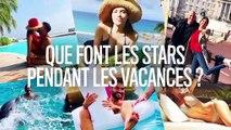 L'ÉTÉ DES STARS SUR NON STOP PEOPLE