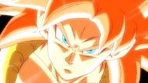 Super Dragon Ball Heroes - Tráiler anime de la expansión UM9 con Gogeta Super Saiyan 4