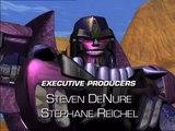 Beast Wars: Transformers - S01E01: Beast Wars (Part 2)