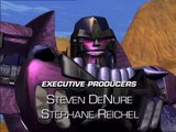 Beast Wars: Transformers [Season 1 Episode 1]: Beast Wars (Part 1)