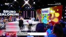 Le grand oral de Bruno Salomone, humoriste et acteur - 25/06