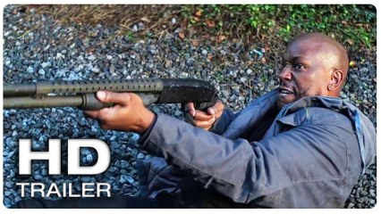 BLACK AND BLUE Trailer #1 Official (NEW 2019) Tyrese Gibson, Frank Grillo Action Movie HD