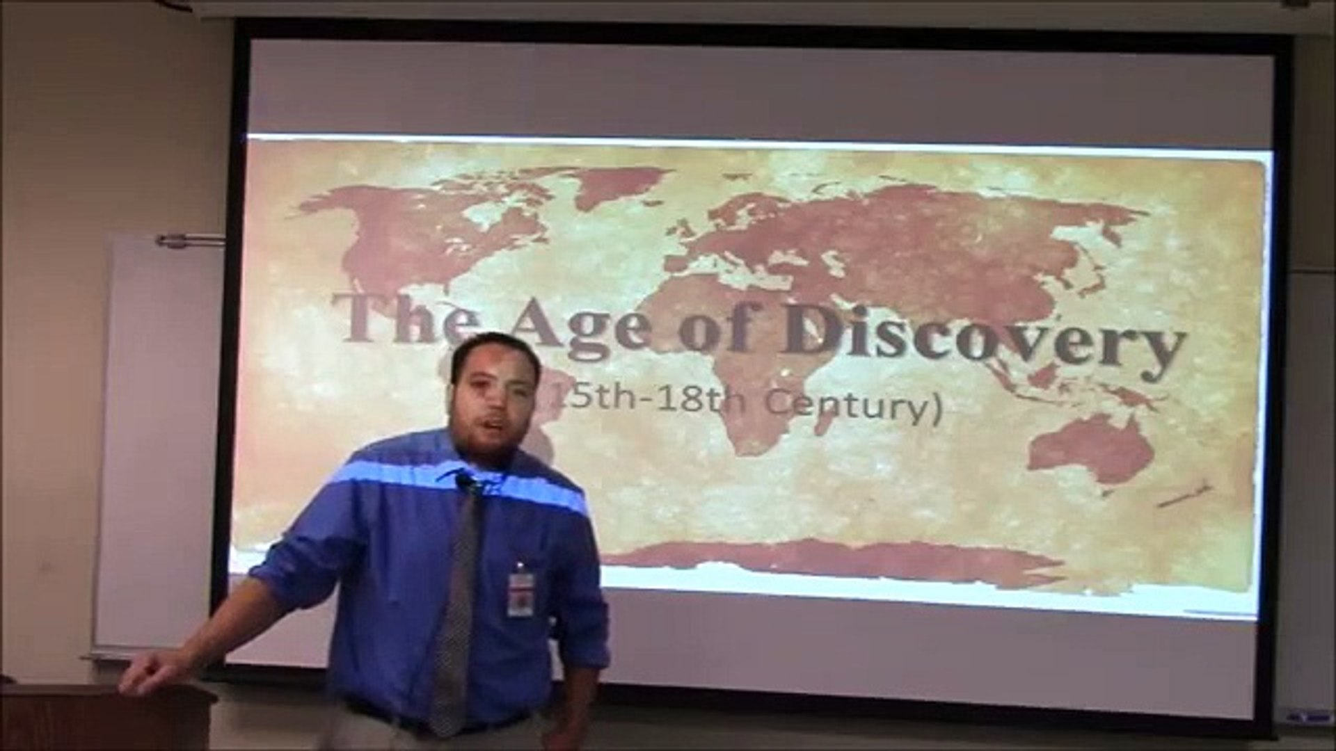 Age of Discovery -  Introduction to the European colonization of the Americas (History documentary)