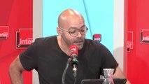 Mon coach sportif - La Drôle D'Humeur De Frédérick Sigrist