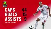Feature: Wahbi Khazri - Tunisia's AFCON key player