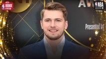 Luka Doncic Wins Kia Rookie of The Year - 2019 NBA Awards