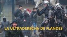 """La ultraderecha de Flandes, el éxito europeo del """"trumpismo"""""""