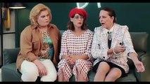 """Tráiler tercera temporada serie """"Paquita Salas"""", dirigida por los Javis y protagonizada por Brays Efe."""