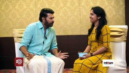 മധുര രാജക്ക് വേണ്ടി മനസ്സ് തുറന്നു മമ്മൂക്ക | M Town Interview with Mammootty | Madhura Raja