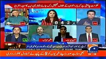 There was no allegation of corruption on Babar Awan - Irshad Bhatti comments on Nandipur case verdict
