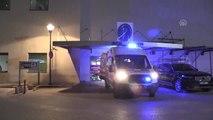 Bıçaklı kavgada kaymakamın bir oğlu öldü, 2 oğlu yaralandı
