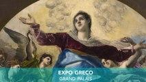 Greco, le « bouquet final » de la Renaissance !