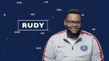 Côté club épisode 5 : Rudy