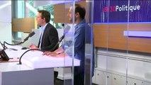 """Guillaume Larrivé """"réfléchit aux conditions d'une candidature"""" à la présidence de LR"""