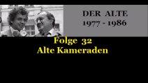 Der Alte (032) Alte Kameraden